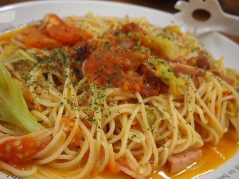 2012年1月20日夕食