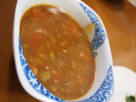 2012年1月27日夕食
