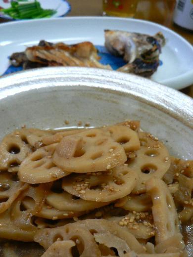 2011年12月12日夕食