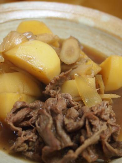 2012年2月5日夕食
