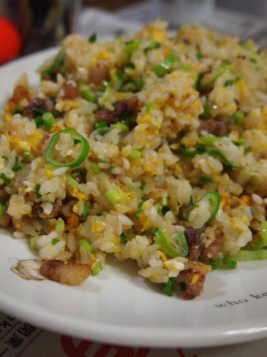 2012年2月21日夕食