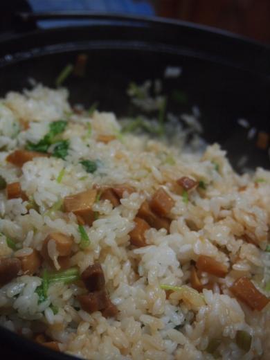 2012年2月25日夕食