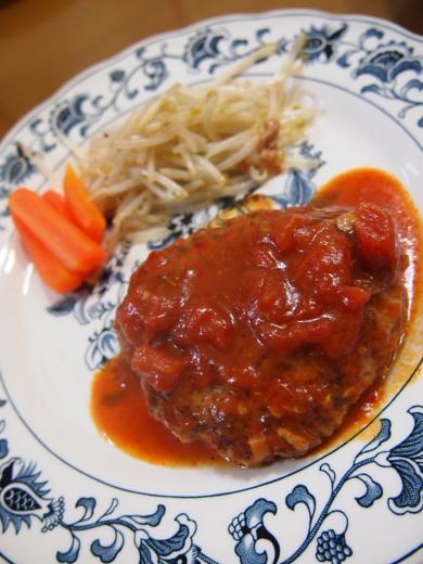2012年2月29日夕食