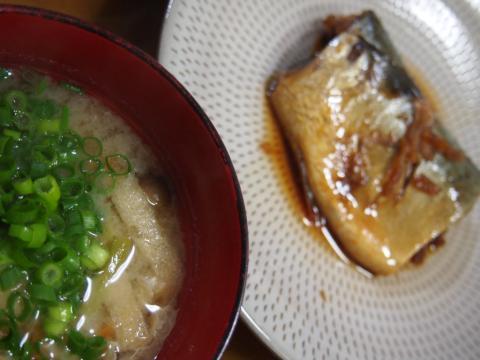 2012年3月5日夕食