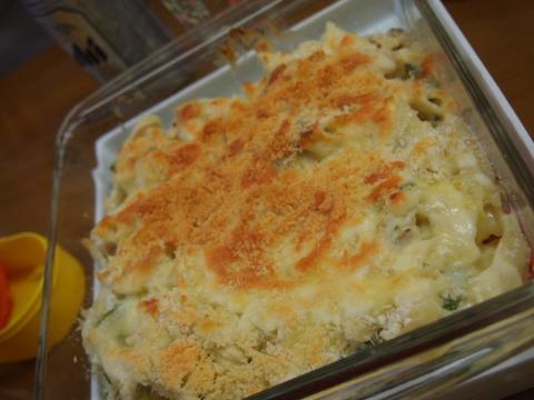 2012年3月17日夕食