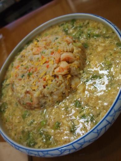 2012年3月21日夕食