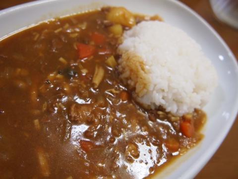 2012年3月28日夕食