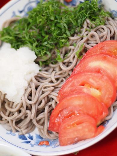 2012年6月9日夕食