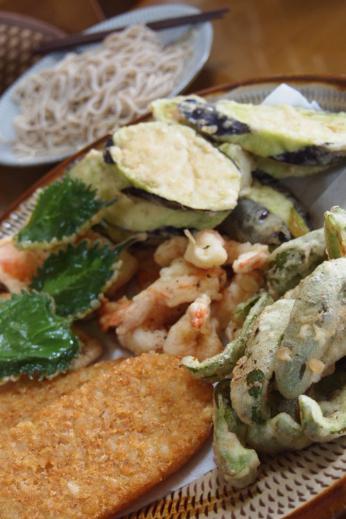 2012年9月2日昼食