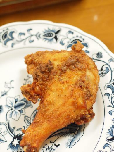 2012年9月22日夕食