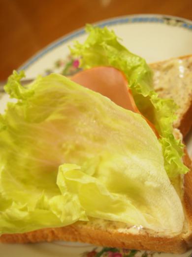 2012年10月24日夕食