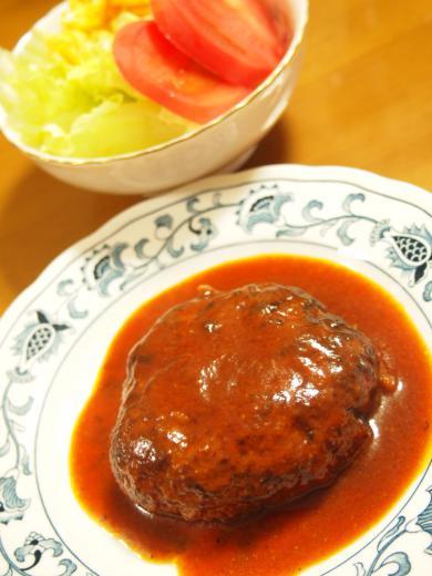 2012年10月28日夕食
