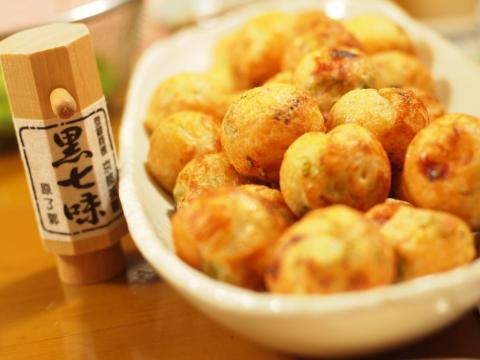 2012年11月3日夕食