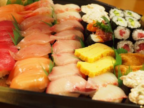 2012年11月9日夕食
