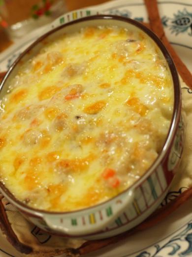 2012年11月15日夕食