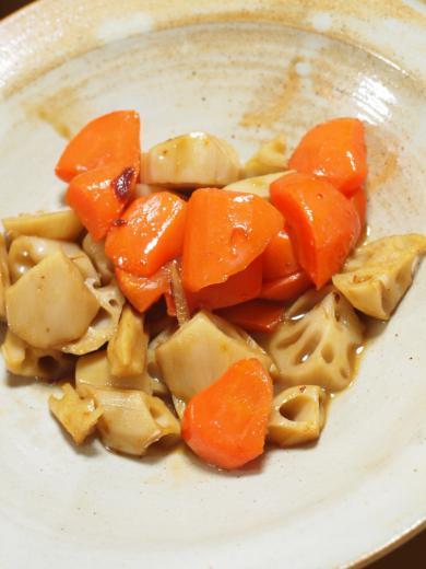 2012年11月19日夕食