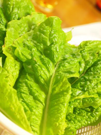 2012年11月22日夕食