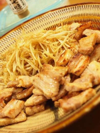 2012年11月25日夕食