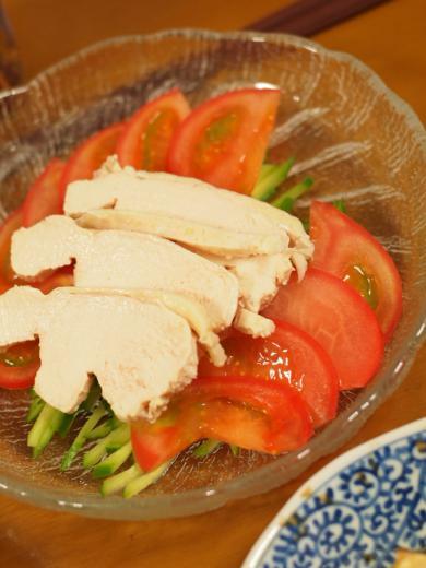 2012年11月30日夕食