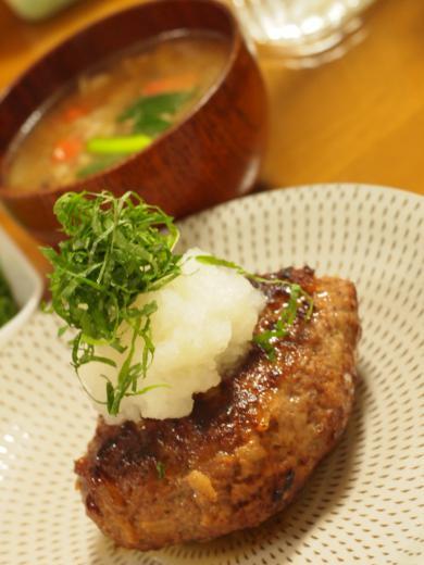 2012年12月12日夕食
