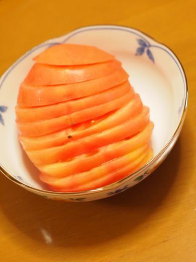 2012年12月16日夕食