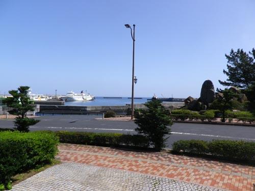 馬毛島写真展開催、屋久島にて