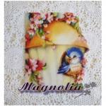 magnolia*+