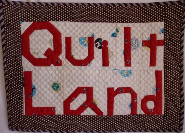 Quilt-Landミニタぺ