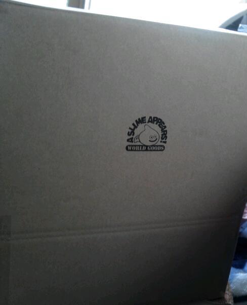 ワールドグッズの箱