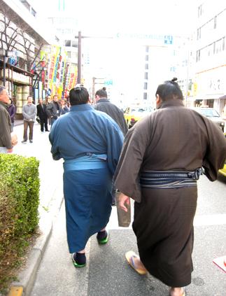 お相撲さん01