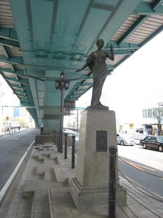 京阪天満橋駅前如春01