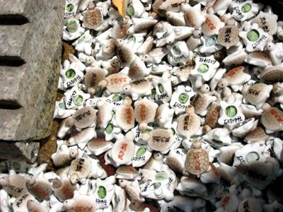 石切願いカメ01