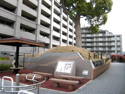 開田土塁01