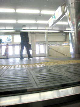 京阪2階建て列車01