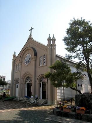 宮津教会01