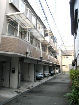 中津長屋02