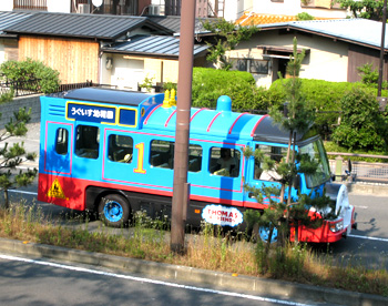 トーマスバス01