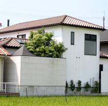 飾磨の家2010-01
