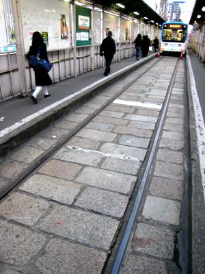 阪堺電車01