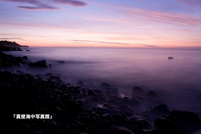 02-2★忍び寄る夜明け