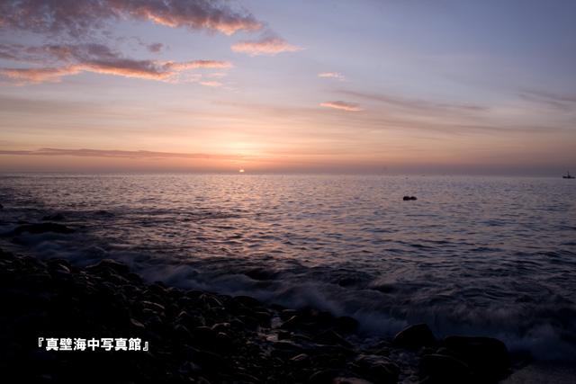 08-1★ついに朝日登る