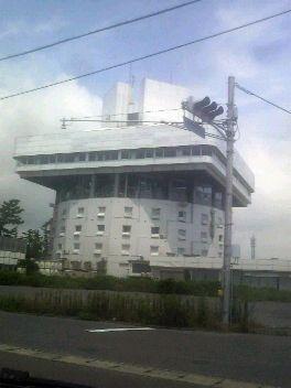 港町かもw