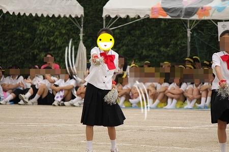運動会♪ (14)