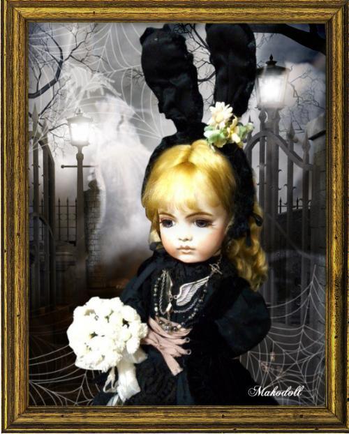 tbs doll show amerian ☆