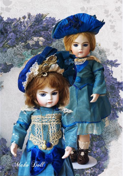 blue bru syukusyo