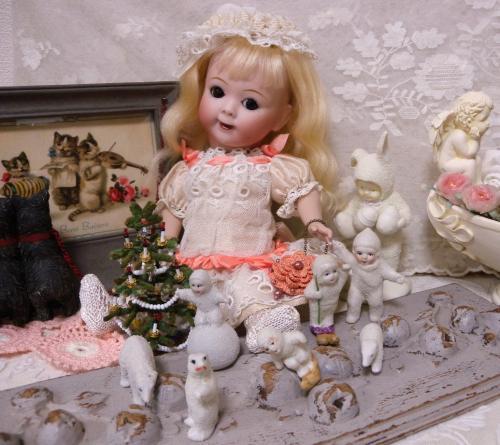 fairy dress さん