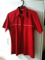 タケオキクチ赤シャツ