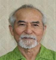 琉球大学名誉教授 渡久山章