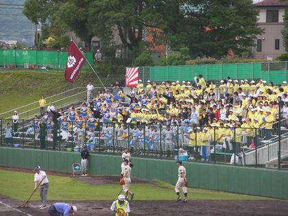 高校野球③