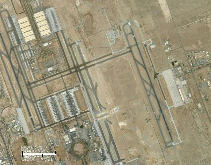 ジェッダ国際空港